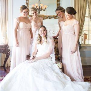 New Post! 👗 Jenny Yoo Collection Bridesmaid Dress